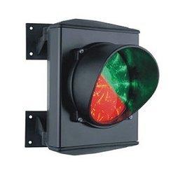 Lampa Semaforowa LED pojedyncza dwa kol 230v FAAC