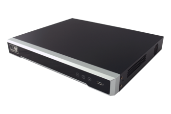 Rejestrator sieciowy IP NVR-1624K